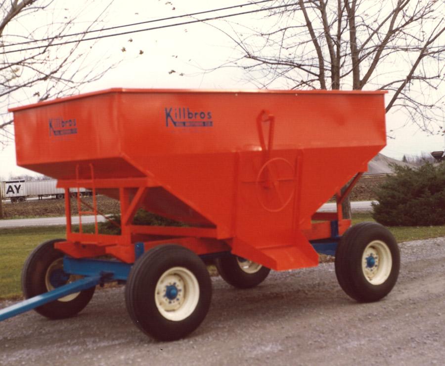 About Us - Killbros Farm Equipment