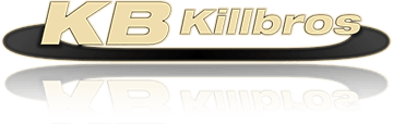 Killbros Equipment